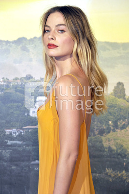 Filmpremiere 'Once Upon a Time in Hollywood' in Rom