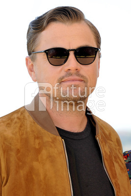 Photocall 'Once Upon a Time in Hollywood' in Rom