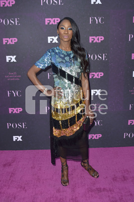 Serienpremiere 'Pose' in West Hollywood