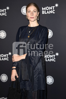 Montblanc de la Culture Arts Patronage Award 2019 in Berlin