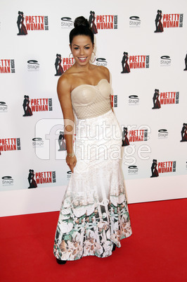 Musicalpremiere 'Pretty Woman' in Hamburg