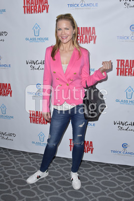 Filmpremiere 'Trauma Therapy' in Los Angeles