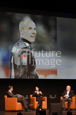 Preview 'Sportclub Story: Robert Enke - Auch Helden haben Depression' in Hannover