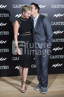 Photocall zur 2. Staffel von 'Carter' in Madrid