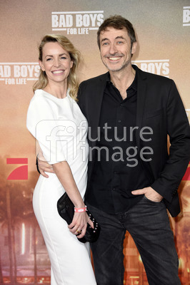 Filmpremiere 'Bad Boys for Life' in Berlin