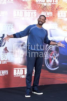 Photocall 'Bad Boys for Life' in Madrid