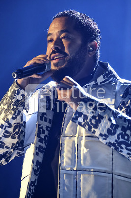 Konzert von Adel Tawil in Hannover