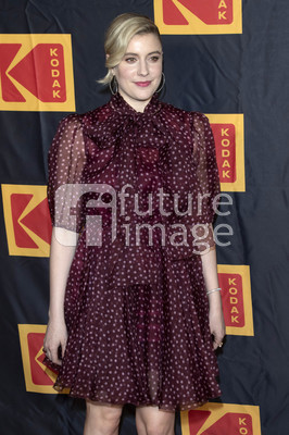 Kodak Film Awards 2020 in Los Angeles
