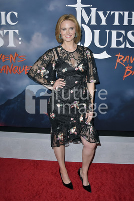 Serienpremiere 'Mythic Quest: Raven's Banquet' in Los Angeles