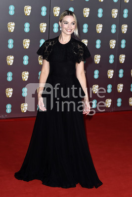 BAFTA Film Awards 2020 in London