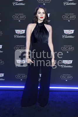 Cadillac Oscar Week Party in Los Angeles