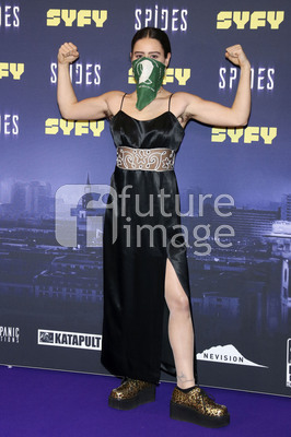 Serienpremiere 'Spides' in Berlin